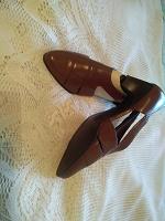 Отдается в дар Обувь женская. Туфли.