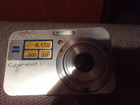 Отдается в дар Фотоаппарат Sony dsc-N1
