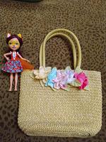 Отдается в дар Детская сумочка с сюрпризом