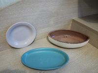 Отдается в дар Для цветочников керамика