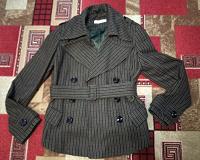 Отдается в дар Зимняя верхняя одежда 46-48