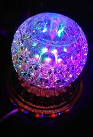 Отдается в дар Светящийся шар