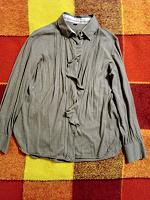 Отдается в дар Блуза женская.