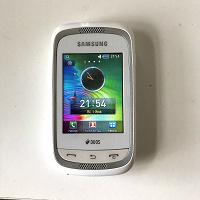 Отдается в дар Телефон Samsung GT-C3262 DuoS