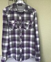 Отдается в дар Рубашка мужская Pull & Bear