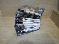 Отдается в дар Игровые диски для PS2
