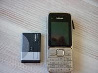 Отдается в дар Телефон Нокиа C2-01 в нерабочем состоянии