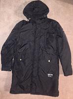 Отдается в дар Куртка мужская зимняя, р-р M-L