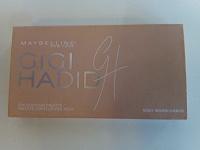 Отдается в дар Палетка теней для контуринга век Maybelline New York GIGI HADID.