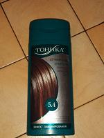 Отдается в дар Оттеночный шампунь обворожительный шоколадный