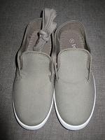 Отдается в дар Летние мягкие туфли