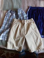 Отдается в дар Одежда мальчикам.
