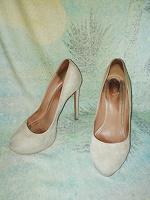 Отдается в дар Женские туфли на 38 размер Vero Cuoio
