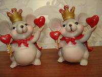 Отдается в дар Мышиный король (2020 год крысы).