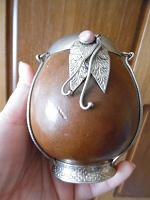 Отдается в дар Сувенир из кокоса