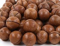 Отдается в дар Скорлупа ореха макадамия