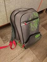 Отдается в дар ранец школьный