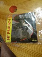 Отдается в дар Компьютерная игра CALL OF DUTY