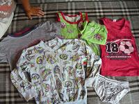 Отдается в дар Одежда на мальчика