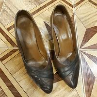 Отдается в дар туфли 39 р-р