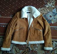 Отдается в дар Куртка Зара