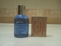 Отдается в дар Гель для душа Radisson blu