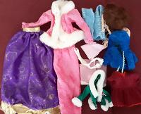 Отдается в дар Одежка для кукол Барби
