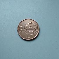 Отдается в дар Монета Кабо-Верде