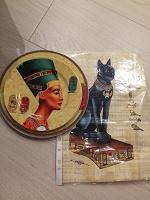 Отдается в дар Египетские сувениры