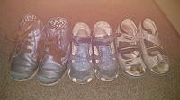Отдается в дар Детская обувь 26 размер после 1 ребенка