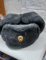 Отдается в дар Военная шапка