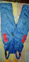 Отдается в дар Детские лыжные штаны