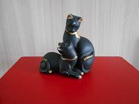 Отдается в дар Фигурка «Кошки»
