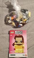 Отдается в дар LEGO brickheadz. Принцесса.