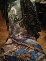 Отдается в дар Платки — шарфы