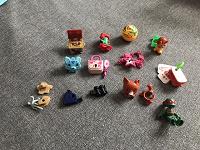 Отдается в дар Игрушки из Kinder сюрприз (1 часть)