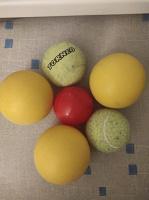 Отдается в дар Мячики/шарики