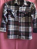 Отдается в дар рубашка детская 1