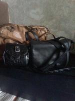 Отдается в дар 3 сумки на ХМ