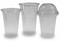 Отдается в дар Тара стакан пластиковый