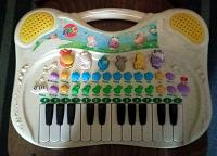 Отдается в дар Пианинко детское