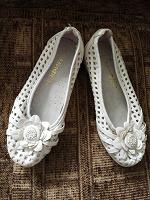 Отдается в дар Летние туфельки для девочки