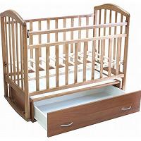 Отдается в дар Кроватка детская 60*120