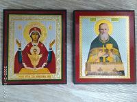 Отдается в дар Иконы верующим (православные)