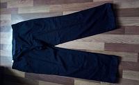 Отдается в дар Мужские брюки 60 размер