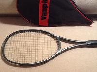 Отдается в дар Теннисная ракетка