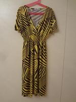 Отдается в дар летнее платье 42-44 р-ра