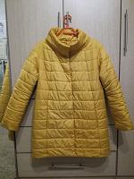 Отдается в дар Куртка 48-50 демисезонная