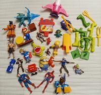 Отдается в дар Кучка игрушек
