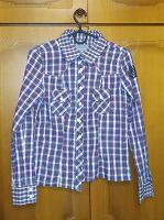 Отдается в дар Блузы С